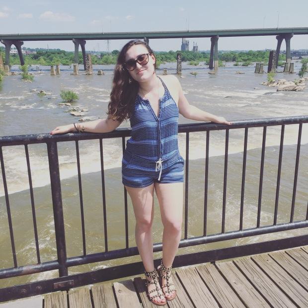 James River Instagram Pic