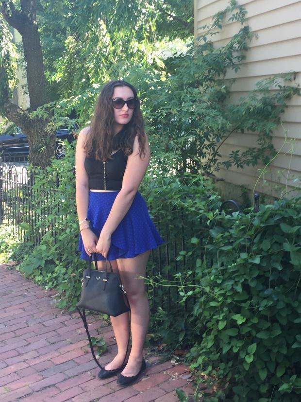 Georgetown Leafy Siding